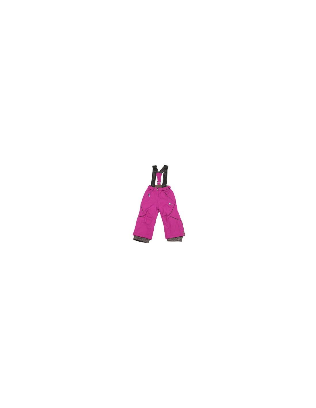 Doudoune Skiwear Fille GANNECY DS c4b79d3482d