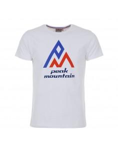 tee-shirt-manches-courtes-homme-cimes-blanc