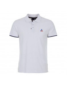 polo-manches-courtes-homme-coroc-blanc