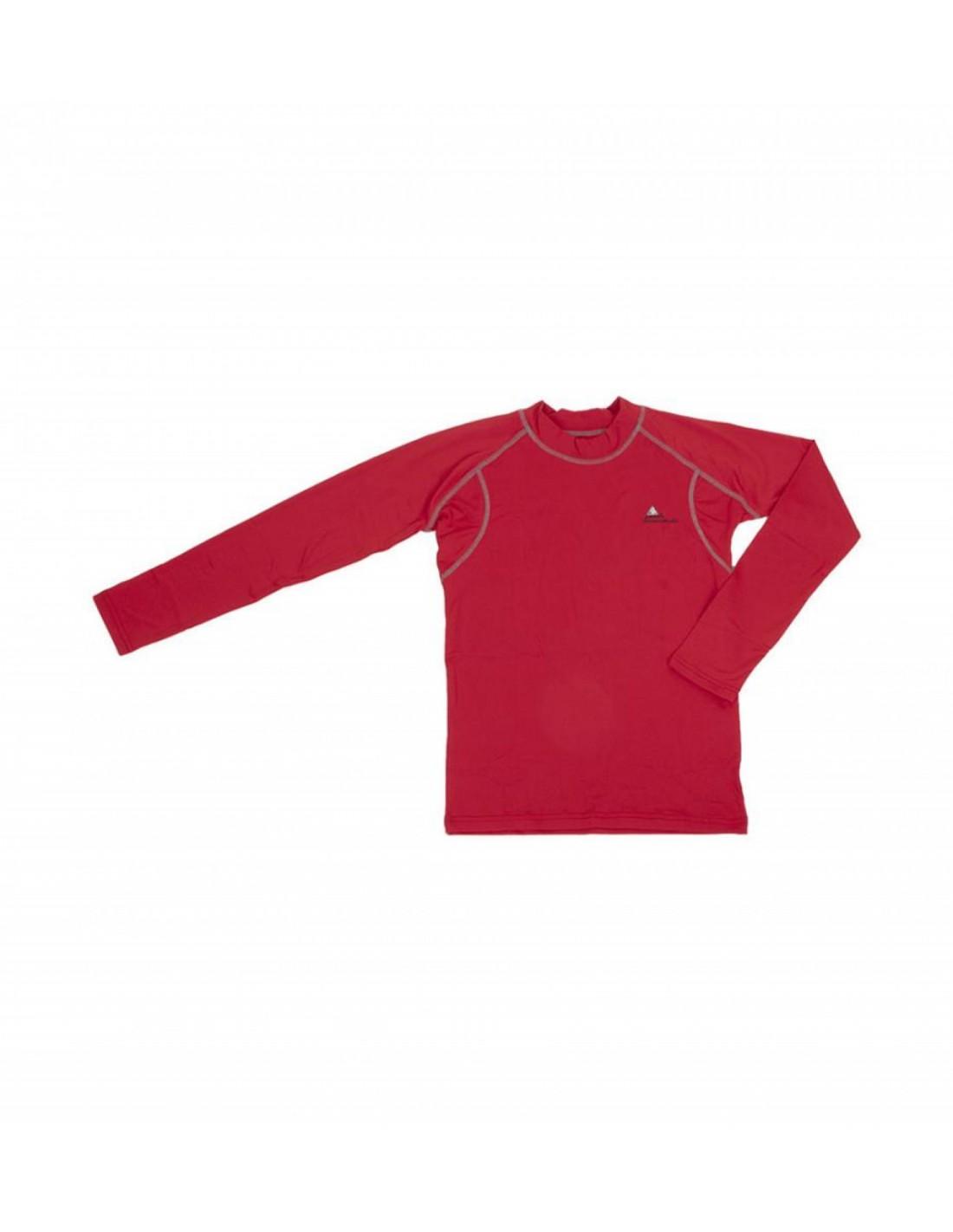 dac28e3a5359f T-shirt manche longues 1ère peau Garçon 10-16 ans ECANJO/10-16