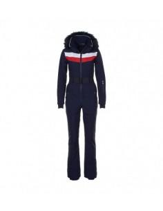 combinaison-ski-femme-arctial-bleu-nuit-face